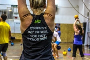 crossfit haifa vered