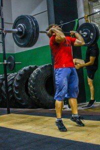 sam crossfit haifa