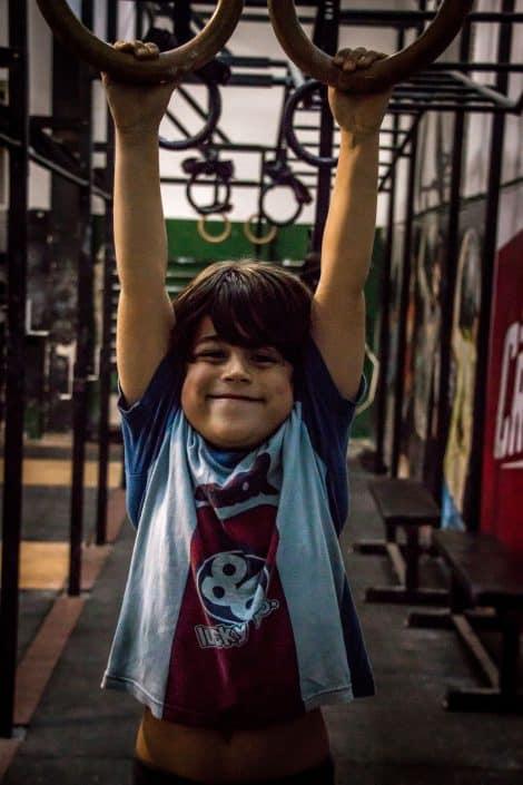 יגרמו לילדים שלכם להתאהב בספורט בקרוספיט חיפה